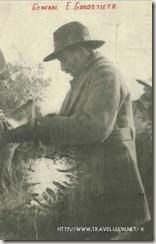 General Enrique Gorostieta