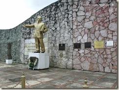 Monumento a Venustiano Carranza