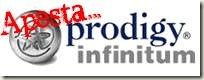 Prodigy Infinitum Apesta!!!