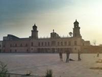 Hacienda Jaral de Berrio en Imágenes Parte II
