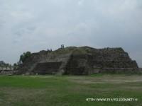 Zonas Arqueológicas: Tula, Hidalgo