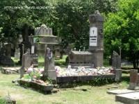Leyendas: Nachito en el Panteón de Belén