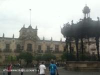 Ruta de la Independencia: Guadalajara, Jal.