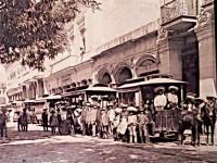 El Festival del Globo de 1864 en León