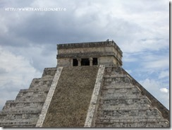 Piramide de Kukulkán