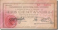 Bilimbique Villista del 10 de Diciembre 1913