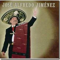 Caminos de Guanajuato de José Alfredo Jimenez