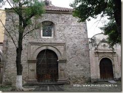 Catedral de Nuestra Señora de la Asunción en Tlaxcala