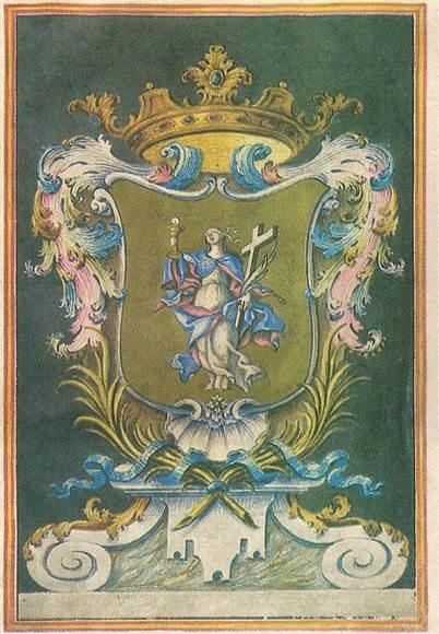 El Significado del Escudo de Guanajuato | Travel-Leon.Net