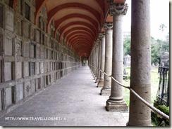 Interior del Panteon de Belen