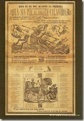Dibujos y Caricaturas de Guadalupe Posada