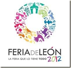 Nueva Imagen de la Feria de Leon 2012