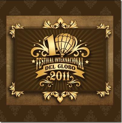 Festival Internacional del Globo León 2011