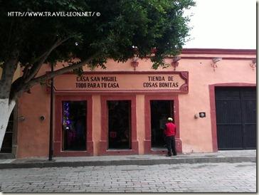 Tienda de Cosas Bonitas en Tolimán, Qro.