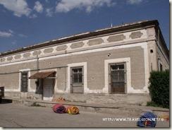 Ex Hacienda de Jalpa de Cánovas