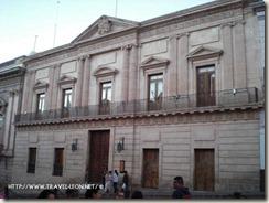 La Casa del Conde Rul en Guanajuato