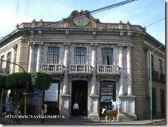 La Ex Cárcel Municipal de León, Guanajuato