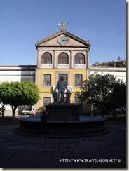 La Fabrica Hércules, un Gigante de Querétaro