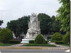 Leyenda del Monumento a la Madre en León, Guanajuato