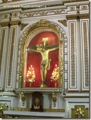 El Señor de las Aguas en Guadalajara