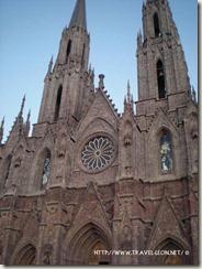 Santuario de Nuestra Señora de Guadalupe en Zamora