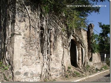 Casa de Hernán Cortés en La Antigua, Veracruz