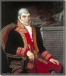 Felix Maria Calleja del Rey