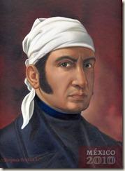 José María Teclo Morelos Pérez y Pavón