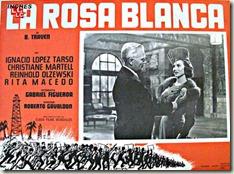 Pelicula Rosa Blanca de 1961