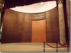 Interior del Teatro de la Republica en Queretaro