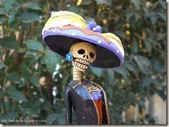 Catrina Michoacana