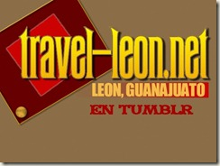 Travel-Leon.Net en Tumblr
