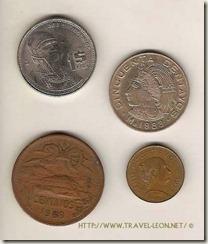Venta de Monedas en León, Guanajuato