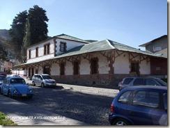 Antigua Estación de Ferrocarril de El Oro, Estado de México