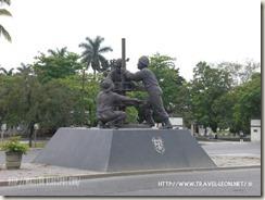 La Operación Nazi en Poza Rica, Veracruz