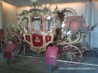 Carroza de Lujo de Maximiliano de Habsburgo