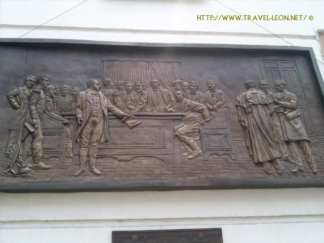 La Conspiración de Valladolid en 1809