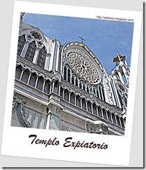Templo Expiatorio en Leon, Guanajuato