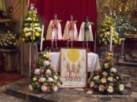 Parroquia de San Luis Obispo en Huamantla, Tlaxcala