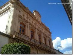 Teatro Rosas Moreno en Lagos de Moreno, Jalisco