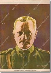 General John J Pershing