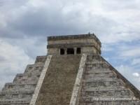 Deidades Mayas: Chaac, Dios de la Lluvia