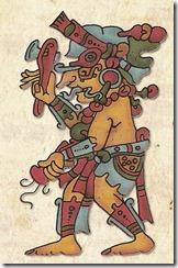 Chaac, Dios de la Lluvia