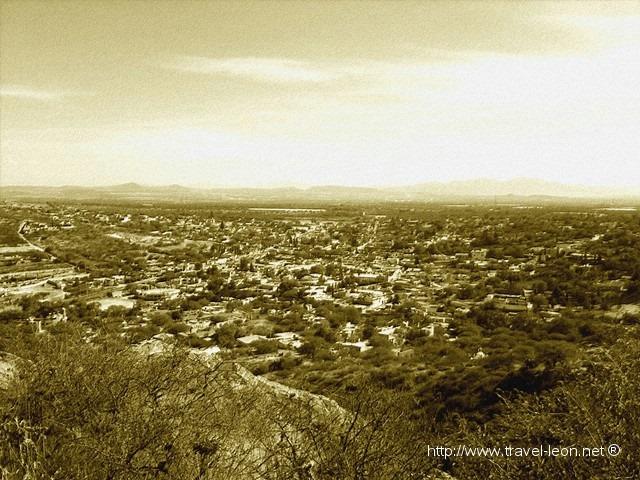 Leyendas: El Minero de La Mina San Ramón en Guanajuato