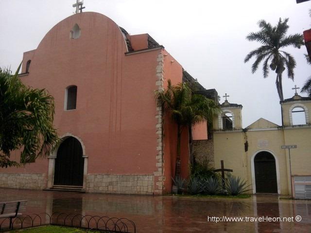La Guerra de las Castas en la Península de Yucatán. Parte II