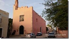 Museo de San Roque en Valladolid