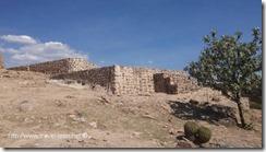 Zona Arqueologica El Coporo