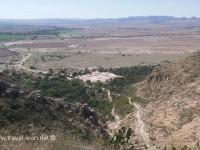 Zonas Arqueológicas: El Cóporo, Guanajuato