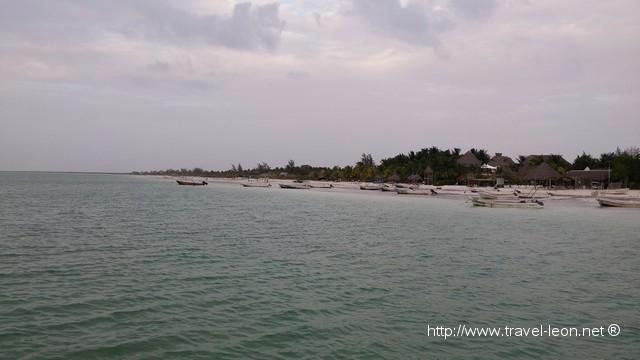 Holbox, El Paraíso Existe y Esta en Quintana Roo, México