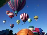 El Festival del Globo, ¿Se va del Parque Metropolitano?